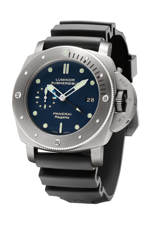 Officine Panerai Wikipedia >> Panerai Watches Explained