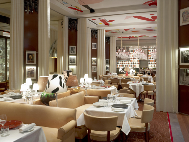 Starck Reality: Le Royal Monceau Raffles Paris