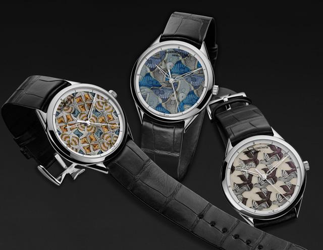 Métiers of Time: Vacheron Constantin's Les Univers Infinis