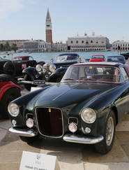 Road Show: The Louis Vuitton Classic Serenissima Run